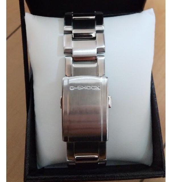 G-SHOCK(ジーショック)の最終値下げ CASIO Gショック(GST-W330D-1AJF) 未使用 19 メンズの時計(腕時計(アナログ))の商品写真