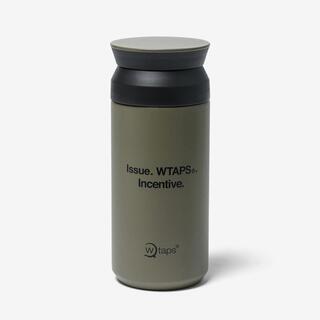 ダブルタップス(W)taps)のwtaps H2O 350ML / BOTTLE / STEEL. KINTO(タンブラー)