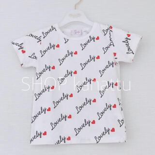 レディー(Rady)のちびRady Tシャツ【店内2点以上で10%オフ開催中‼️】(Tシャツ/カットソー)