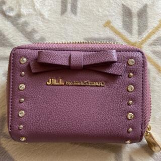 ジルバイジルスチュアート(JILL by JILLSTUART)のJILLSTUART 財布(財布)