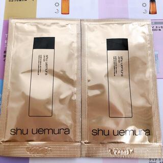 シュウウエムラ(shu uemura)の♦︎17 シュウ ウエムラ 化粧水(化粧水/ローション)