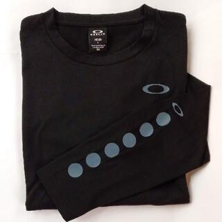 Oakley - OAKLEY ロングTシャツ