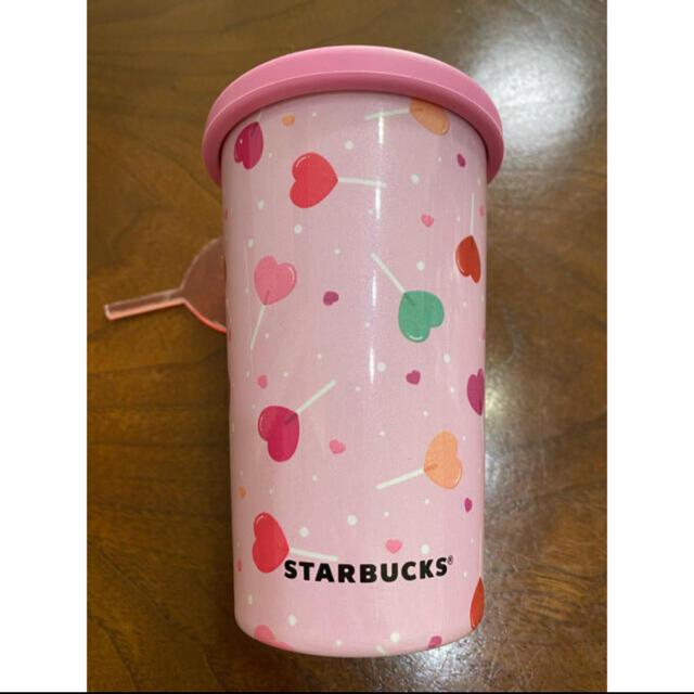 Starbucks Coffee(スターバックスコーヒー)のスターバックス タンブラー 2点セット インテリア/住まい/日用品のキッチン/食器(タンブラー)の商品写真