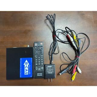 バッファロー(Buffalo)のBUFFALO D端子搭載 テレビ用地デジチューナー DTV-H300(テレビ)