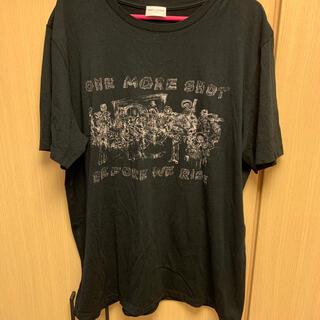 サンローラン(Saint Laurent)の正規新品 19SS Saint Laurent サンローランパリ Tシャツ(Tシャツ/カットソー(半袖/袖なし))