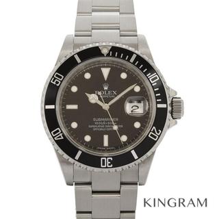 ロレックス(ROLEX)のロレックス サブマリーナ  メンズ腕時計(腕時計(アナログ))