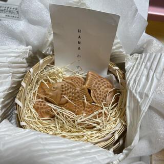 アフタヌーンティー(AfternoonTea)のアフタヌーンティー タイ焼き型レストセット(食器)