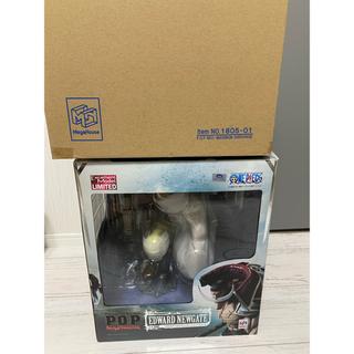 MegaHouse - ワンピース フィギュア 白ひげ maximum pop p.o.p