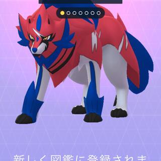 ニンテンドウ(任天堂)のポケモンGOチート(携帯用ゲームソフト)