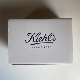 キールズ(Kiehl's)の空き箱(ショップ袋)