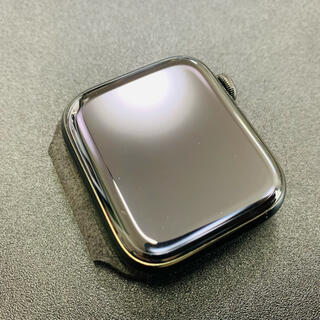 Apple Watch - 週末値下げApple Watch 5 ステンレス