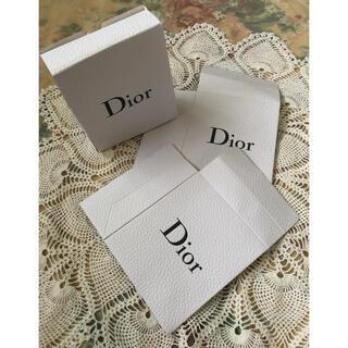 ディオール(Dior)のディオール プレゼントボッス(ショップ袋)