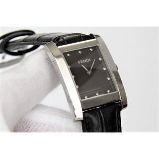 フェンディ(FENDI)のフェンディ FENDI 男性用 腕時計 電池新品 s1244(腕時計(アナログ))