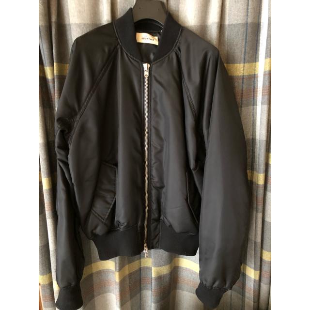 Supreme(シュプリーム)のFOG essentials ボンバージャケット Sサイズ メンズのジャケット/アウター(ブルゾン)の商品写真