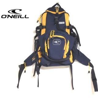 オニール(O'NEILL)のオニール サーフィン 防水 ウェットバッグ リュック(サーフィン)