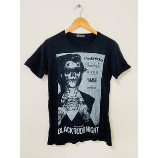 ルードギャラリー(RUDE GALLERY)のルードギャラリー / BLACK RUDO NIGHT TEE  Tシャツ(Tシャツ/カットソー(半袖/袖なし))