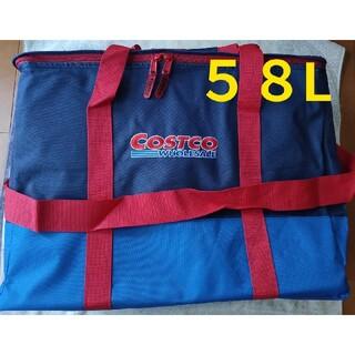 コストコ(コストコ)の☆新品未使用  コストコ 保冷バッグ  58L  Costco  クーラーバッグ(エコバッグ)