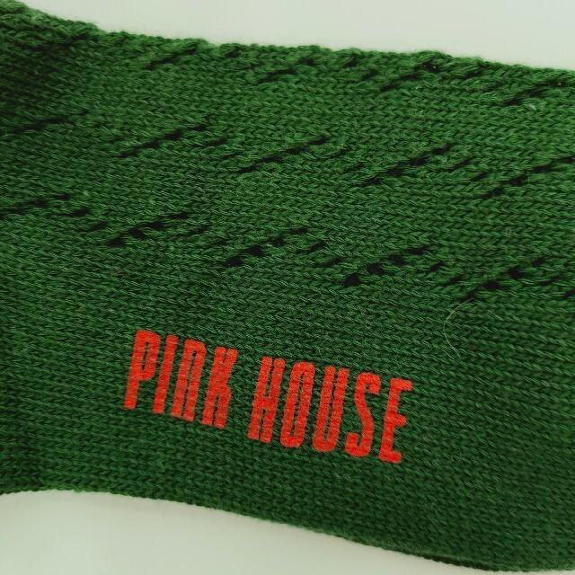 PINK HOUSE(ピンクハウス)の新品☆ピンクハウス ソックス レディースのレッグウェア(ソックス)の商品写真