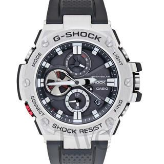 G-SHOCK - G-SHOCK G-STEEL タフソーラー GST-B100-1AJF