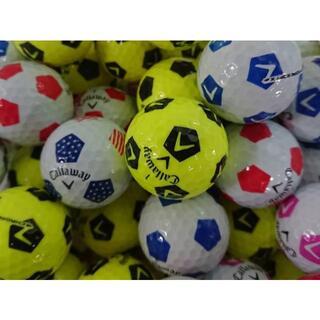 キャロウェイ(Callaway)の■93・ロストボール キャロウェイ TRUVIS 12球 A(その他)
