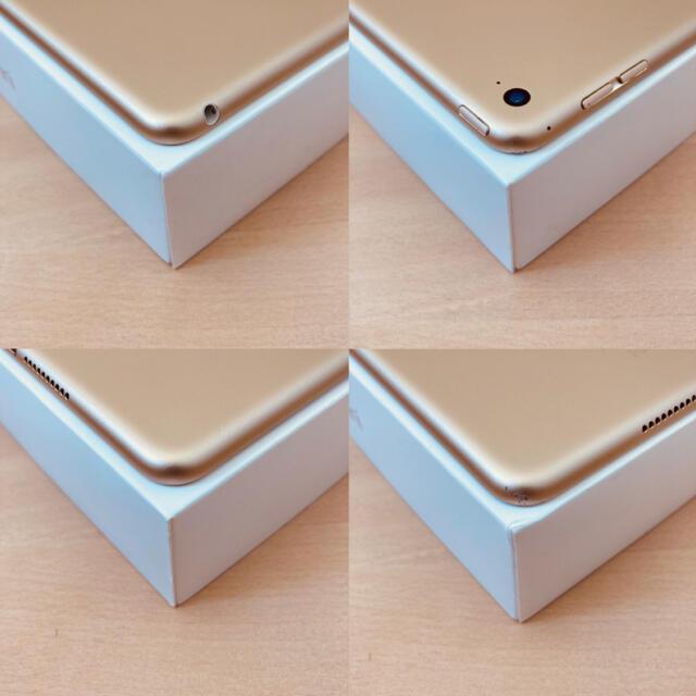 iPad(アイパッド)のApple iPad mini4 Wi-Fi 128GB  スマホ/家電/カメラのPC/タブレット(タブレット)の商品写真