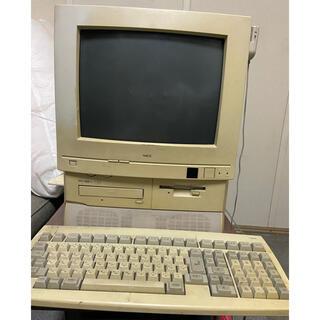 NEC - PC9821 Cb2