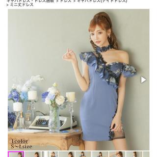 dazzy store - dazzystore ドレス 新品 明日花キララ 再入荷待ち 大人気商品です!