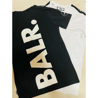 BALR Tシャツセット サイズXS ブリストル ナイキ シュプリーム(Tシャツ/カットソー(半袖/袖なし))