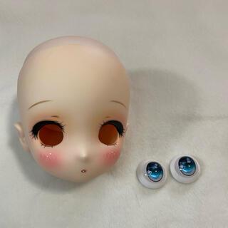 ボークス(VOLKS)のDollce Dollミャウヘッド(レジンアイ付き)(人形)