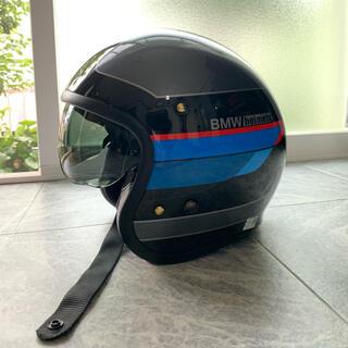 ビーエムダブリュー(BMW)のBMW Motorrad SHOEIコラボヘルメットXL(ヘルメット/シールド)