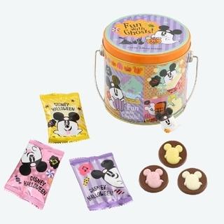 Disney - ディズニー ハロウィン チョコレート