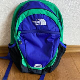 THE NORTH FACE - THE NORTHFACEリュック