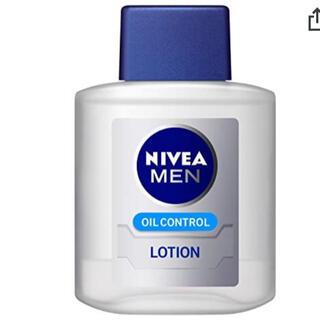 ニベア(ニベア)のニベアメン オイルコントロールローション  未使用(化粧水/ローション)