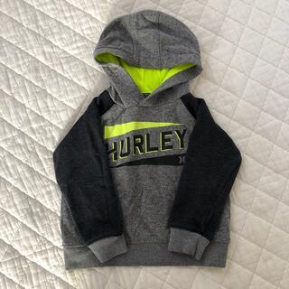 ハーレー(Hurley)のHurley キッズ パーカー (Tシャツ/カットソー)