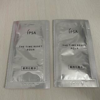 IPSA - イプサ ザ タイムリセット アクア