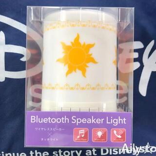 Disney - 新作♡ ラプンツェル Bluetooth スピーカー ディズニーストア