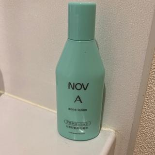 ノブ(NOV)のNOV アクネローション(化粧水/ローション)