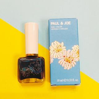 PAUL & JOE - PAUL&JOE  ポール&ジョー ネイルカラー 003