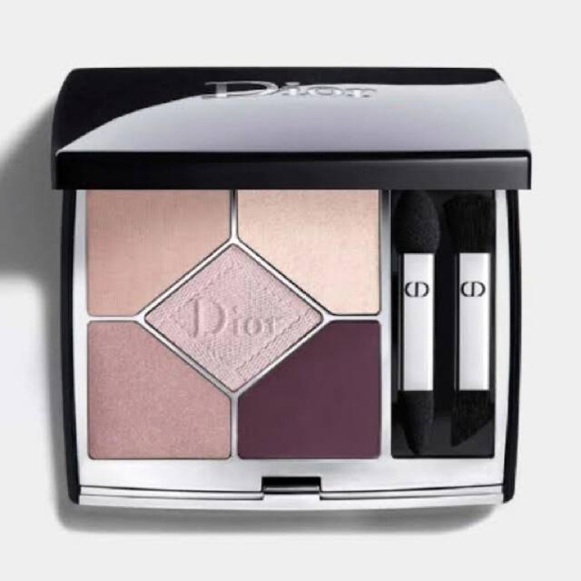 Dior(ディオール)の【値下げ】ディオール サンク クルール クチュール 639 (アイシャドウ) コスメ/美容のベースメイク/化粧品(アイシャドウ)の商品写真