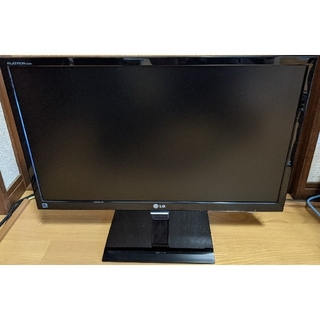 LG Electronics - LG 液晶モニター E2360V-PN フルHD HDMI 23インチ