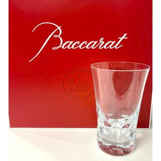 Baccarat - バカラ 新品 1客 ハイボール ベルーガ クリスタル グラス Baccarat