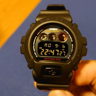 G-SHOCK - DW-6900BMC-1JF G-SHOCK
