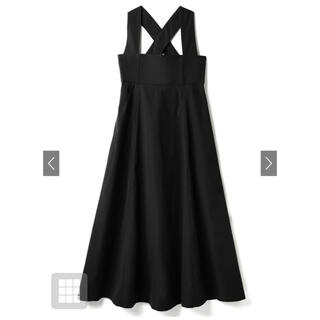 GRL - GRL グレイル バックシャーリングジャンパースカート