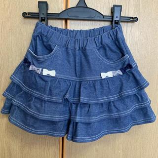 anyFAM - any FAM キュロットスカート140
