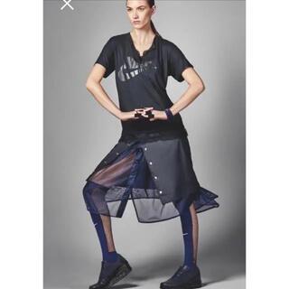 sacai - sacai × NIKE LAB Tee Tシャツ