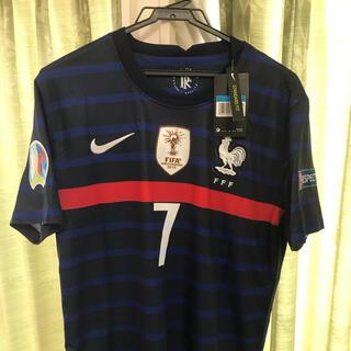 NIKE - 【新品未使用タグ付】EURO2020 フランス代表 グリーズマン #7