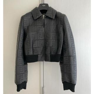 フェンディ(FENDI)のFENDI 羊皮ジャケット(その他)