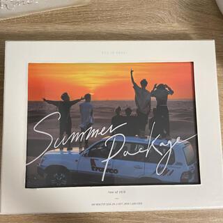 防弾少年団(BTS) - BTS summer package 2016 日本語字幕付き
