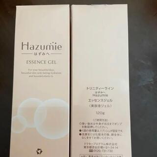 タイショウセイヤク(大正製薬)の【大容量】HAZUMIE 120g 1本(オールインワン化粧品)