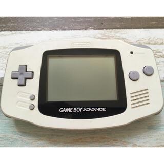 ニンテンドウ(任天堂)のゲームボーイアドバンス SS様専用(携帯用ゲームソフト)